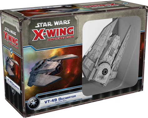 Wars Battle Matahari Card A Wing start decimating in x wing with the vt 49