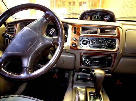 mitsubishi tv ls best buy the new mitsubishi pajero vrx 2015 2017 2018 best cars