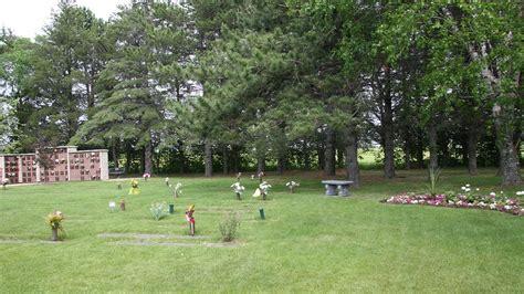 Sunset Gardens Cemetery sunset memorial gardens cemetery in thunder bay ontario