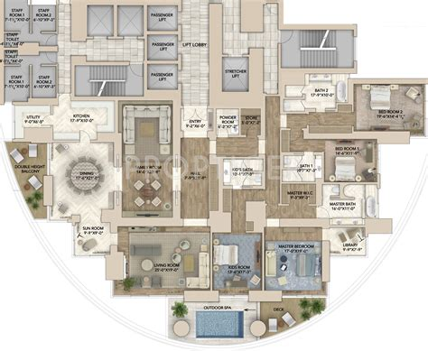 four seasons park floor plan 3c four seasons in sector 16b noida price location map