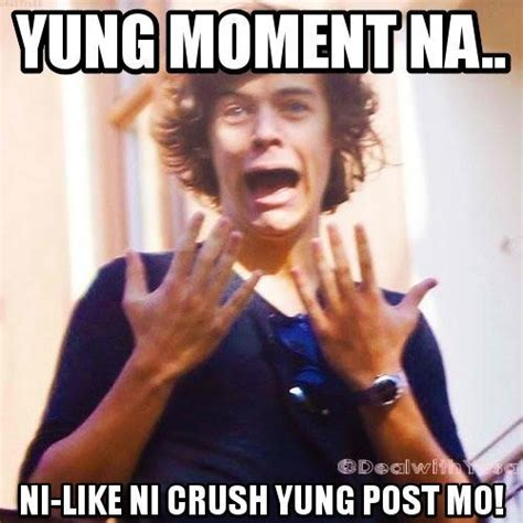 Tagalog Memes - category one direction meme