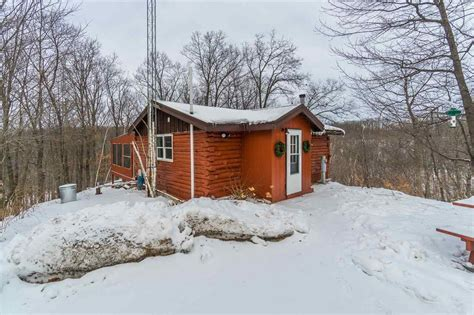 Secluded Cabins For Sale by Secluded 2 Bedroom Cabin On Aprox 22 Acres Small Home