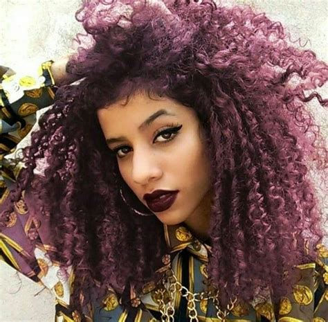 pictures of people who colored their hair with loreal feria b16 best 25 violet black hair color ideas on pinterest