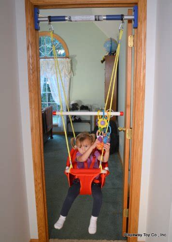 baby indoor swings rainy day 174 indoor infant toddler swing combo kit support