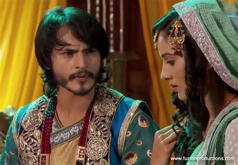 review of jodha akbar it s me and me all the way jodha akbar 5 reasons why the show is losing its grip