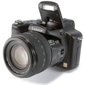 get great pictures with panasonic dmc fz 50 – product reviews