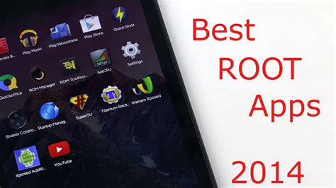 apps to root android top 15 root apps for android 2014 part 1 3