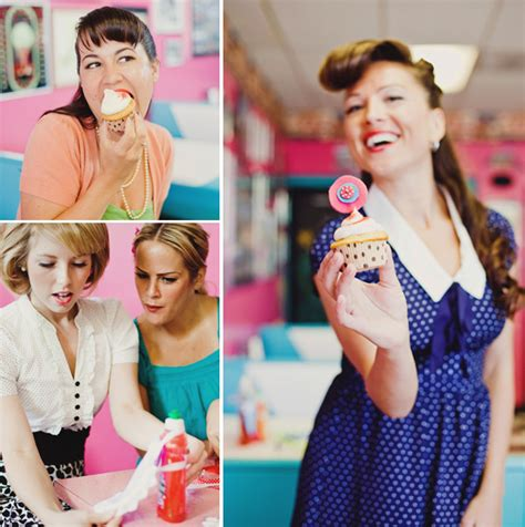 Hostess With The Mostess Bridal Shower by 1950s Inspired Bridal Shower Theme Hostess With The