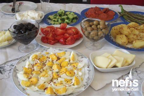 Yemek Tarifi Kahvalti Tarifleri 31 | kahvaltı men 252 s 252 6 nefis yemek tarifleri