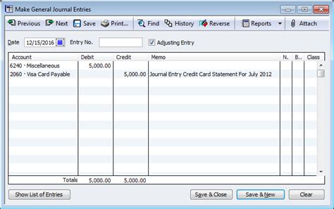Accounting Entries In Letter Of Credit Quickbooks Journal Entries Distort Construction Cost