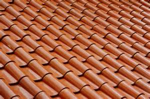 Ceramic Roof Tiles An Easier Way To Do Roofing How To Build A House