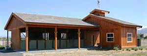 Barns Designs Gilroy Stable Equestrian Barns Amp Architecture Start