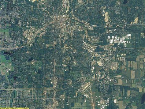 Kalamazoo County Search 2005 Kalamazoo County Michigan Aerial Photography