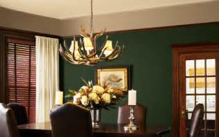 Tips to make dining room paint colors more stylish interior design