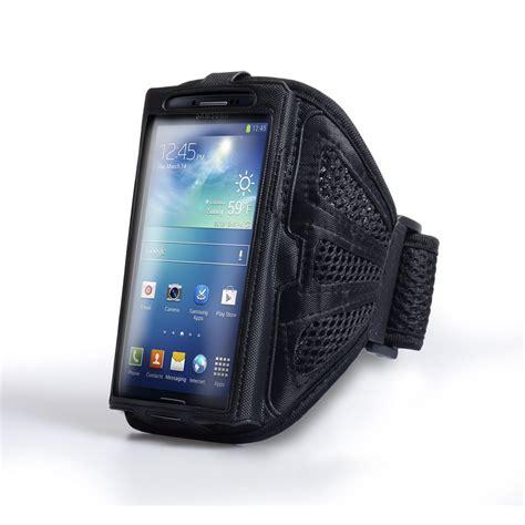 Armband Sports Black yousave accessories medium sports armband black