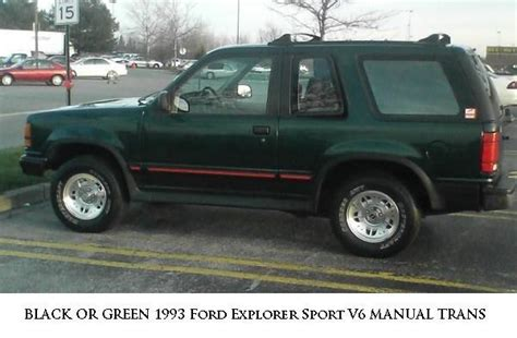 best auto repair manual 1993 ford explorer regenerative braking 16 best images about wheels daily driver us 1990 2011 on convertible police