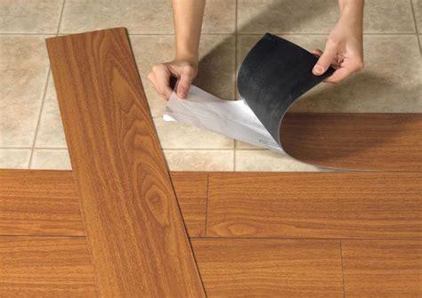 pvc pavimenti adesivi pavimento autoadesivo idee green