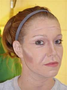 middle ages makeup 1000 images about middle age makeup on pinterest middle