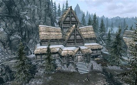 where to buy houses in skyrim highmoon hall in progress huge skyrim house minecraft project