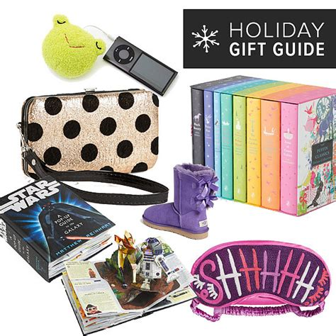 best gifts for tweens popsugar moms