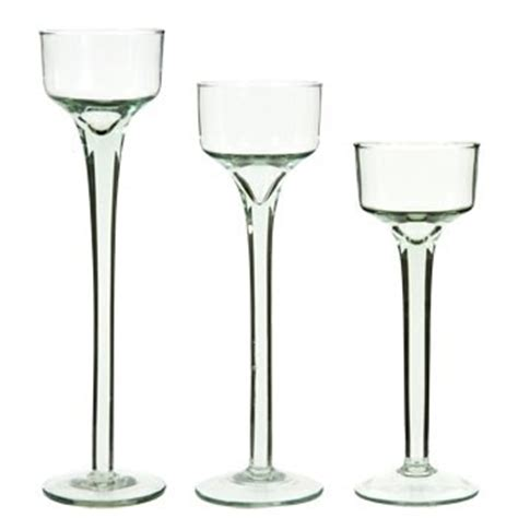 Pipe N Drape Tall Stem Votive You Can T Beat This Party Rentals