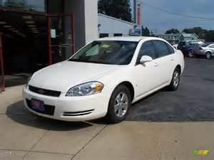 2008 white chevrolet impala lt 17966798 gtcarlot
