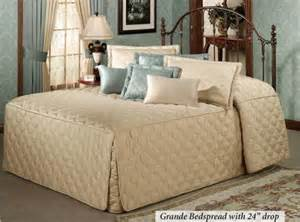 Size Of A King Comforter Update Where To Find Quilted Fitted Bedspreads Now In