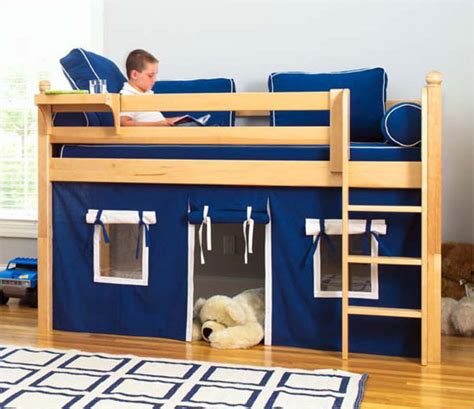 child s loft bed beautiful plans cheap kids beds for hall kitchen bedroom