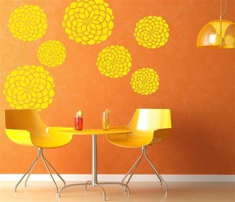 Wie Oft Kann Rauhfaser überstreichen by 77 Farbenfrohe Wandmuster F 252 R Die Kreative Wandgestaltung