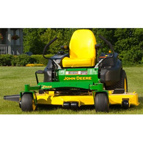 john deere 60 inch high capacity mower deck bm24422