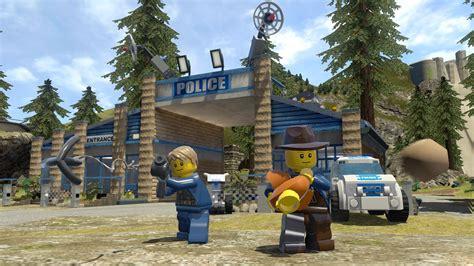 Switch Lego City Undercover 1 test de lego city undercover ps4 xbox one nintendo