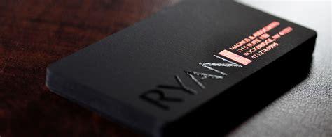 black velvet cards pt creator print