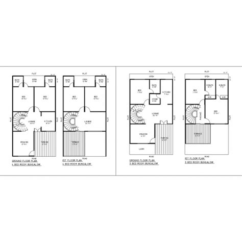 floor plan drafting autocad 2d plan in full dimension house plan ideas house plan ideas