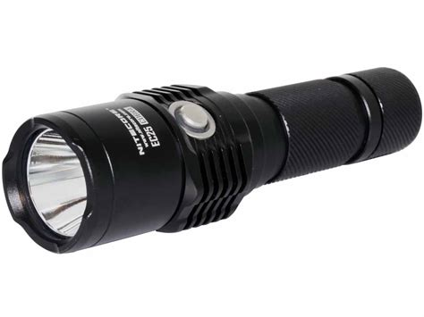 Nitecore Ec25 Cobra Senter Led Cree Xm L2 T6 960 Lumens nitecore explorer ec25 cobra palm sized searchlight cree xm l u2 led neutral white 860