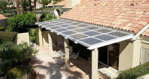 tettoia fotovoltaica tettoie fai da te tettoie e pensiline realizzare tettoia
