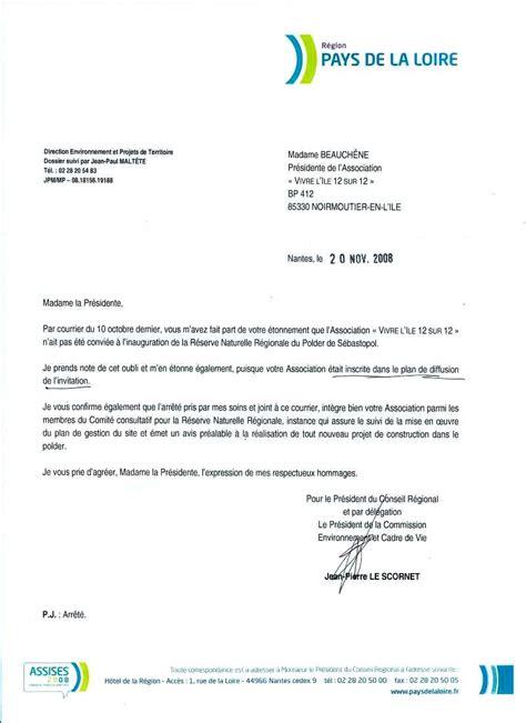 Exemple De Lettre D Invitation Pour Le Maire Lettre Invitation Inauguration