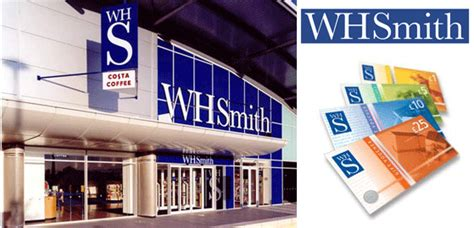 Wh Smith Gift Cards - whsmith gift cards gift vouchers voucher express