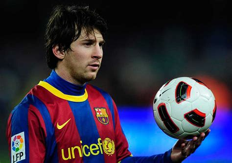 Leo Messi Lionel Messi All About