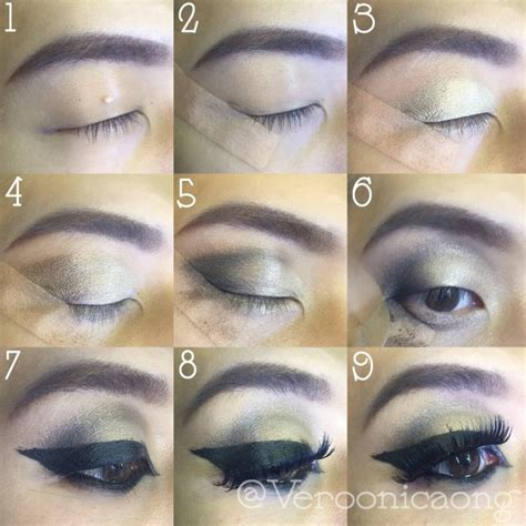 Eyeshadow Dibawah Mata eye makeup tutorial untuk til percaya diri di hari raya
