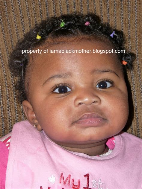 Black Babies Hairstyles by Baby Hairstyles For Black Babies Hairstyles