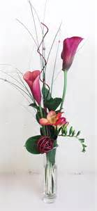 Caring For Flowers In A Vase Lily Vase Arrangements Vases Sale