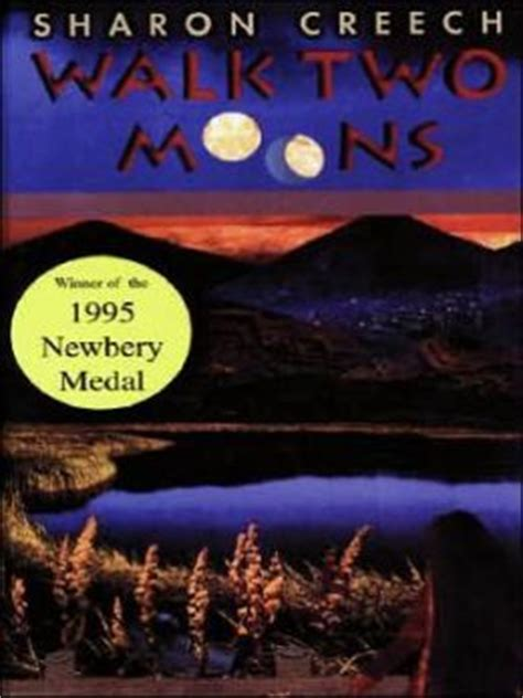 walk two moons book report quotes from walk two moons creech quotesgram