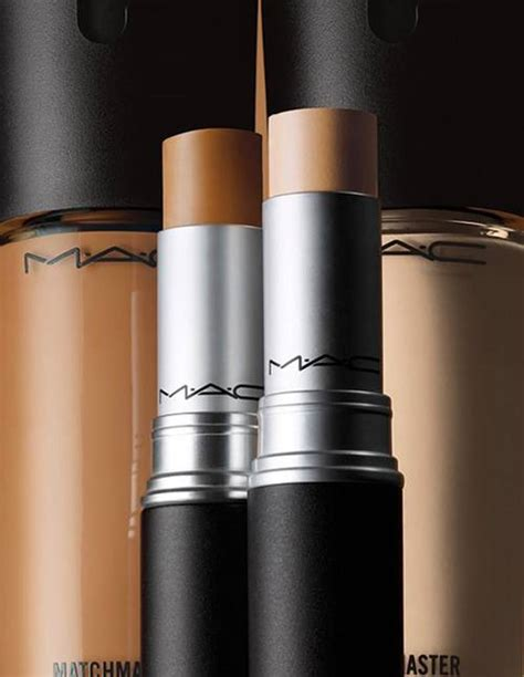 Mac Matchmaster Concealer mac matchmaster fall 2014 collection trends and