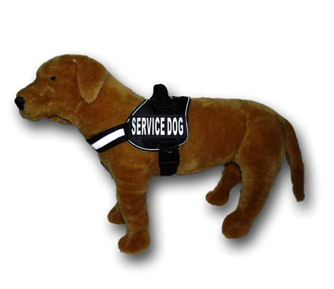 therapy in harness service vest harness large in therapy security therapy velcros in