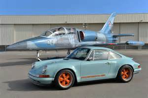 Singer Porsche California Car Pictures And Photo Galleries Autoblog