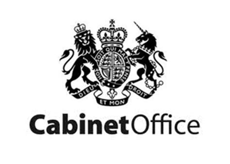 Cabinet Office Logo by Government Launches Can Do Guide To Running Events