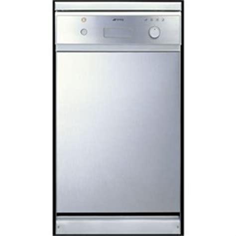 smeg cooktop manual smeg 45cm stainless steel freestanding dishwasher model