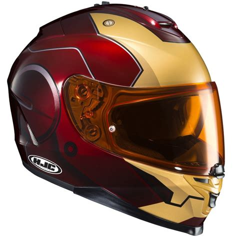 Skull Decorations For The Home by Marvel Superheroes Receive Hjc Helmets Autoevolution
