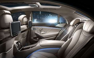 2014 S550 Interior by 2014 Mercedes S550 Interior Autos Post