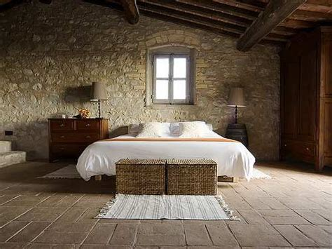 Tuscan Bedroom Decorating Ideas by Tuscan Decor Creates Old World Flavor Raftertales Home